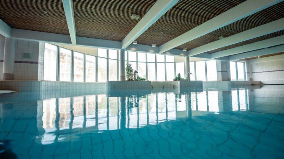 uima-allas hotelli kivitippu lappajärvi