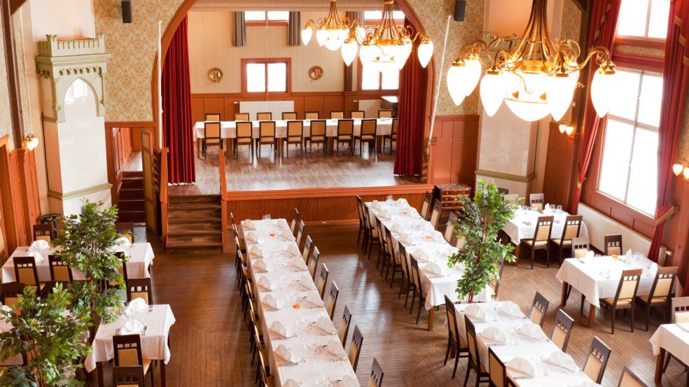 hotelli ravintola alman ruokasali