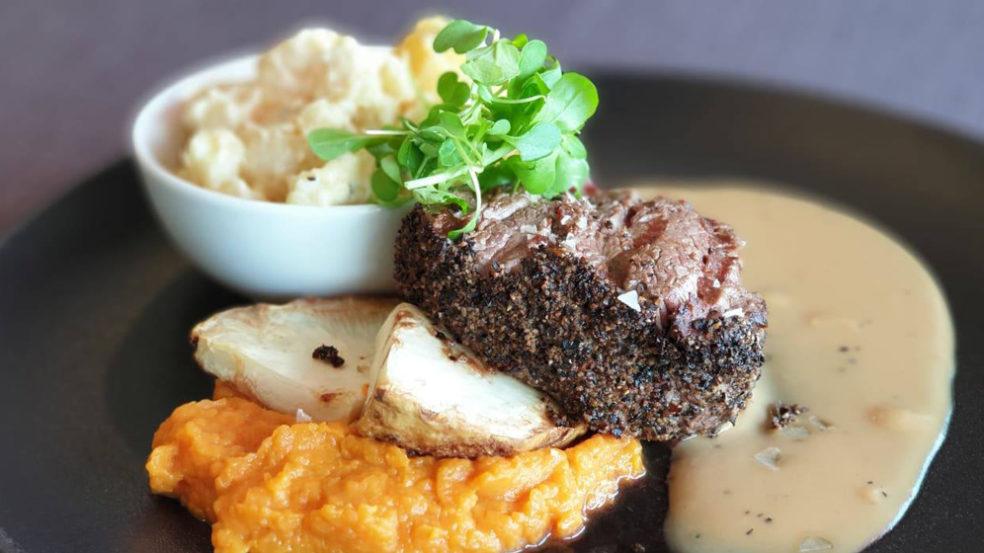 ravintola lakeus matador seinäjoki herkullinen ruoka-annos