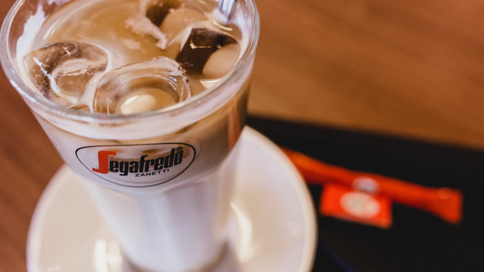 seinäjoki prisma ravintolamaailma erikois kahvi