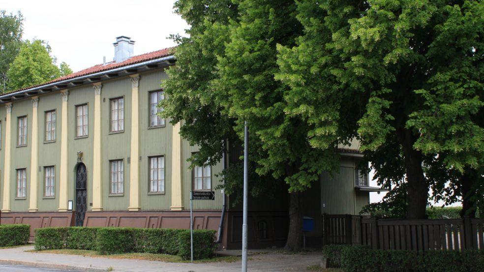 Suojeluskunta ja Lotta Museo_ONordling