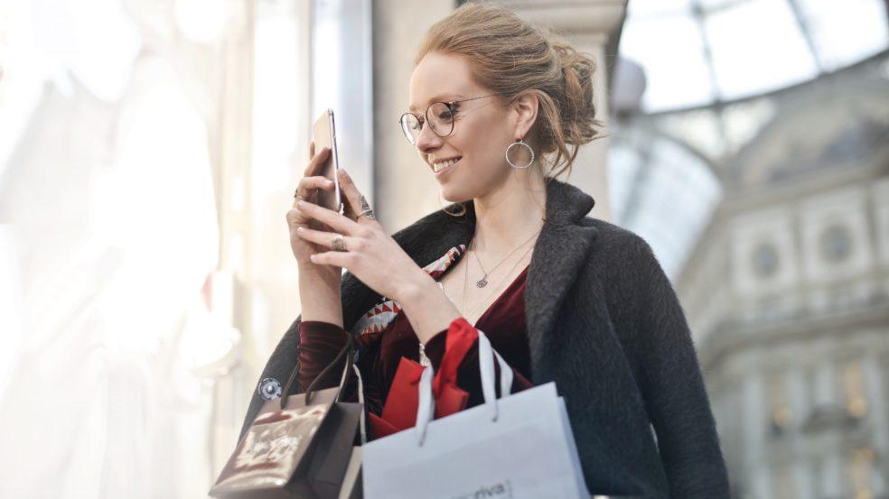 Ideapark seinäjoki shoppailua ja viesti ystäville