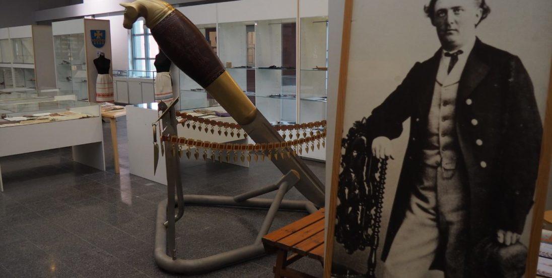 Kauhavan puukko ja tekstiilimuseo kauhava visit lakeus