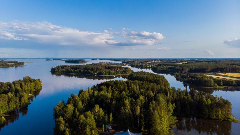 Lappajärven Kesäteatteri, Kesäteatteri ja Lappajärvi