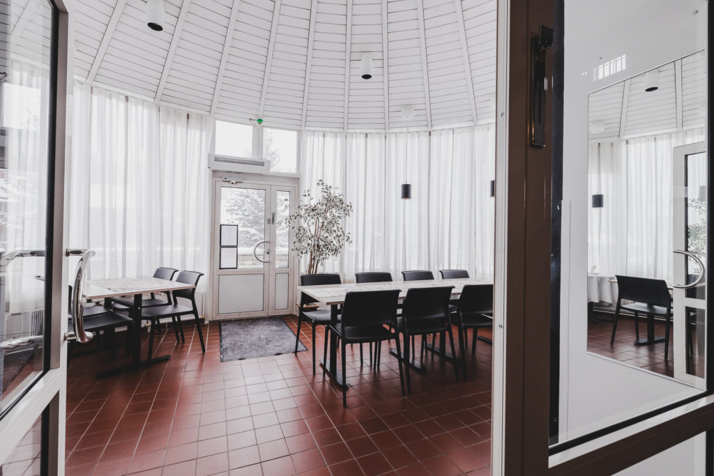 Marttilan Talli Seinäjoki
