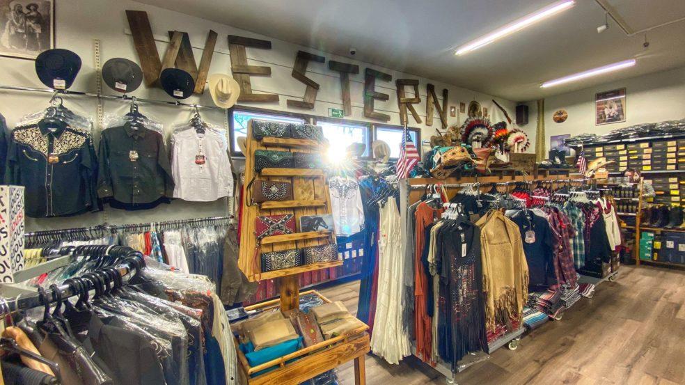 jari mäki west ranch vaatteita visit lakeus
